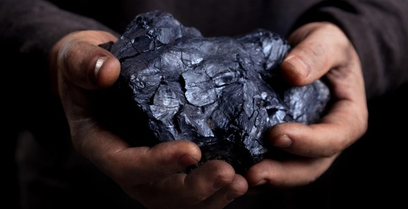Coal in Mashonalandwest